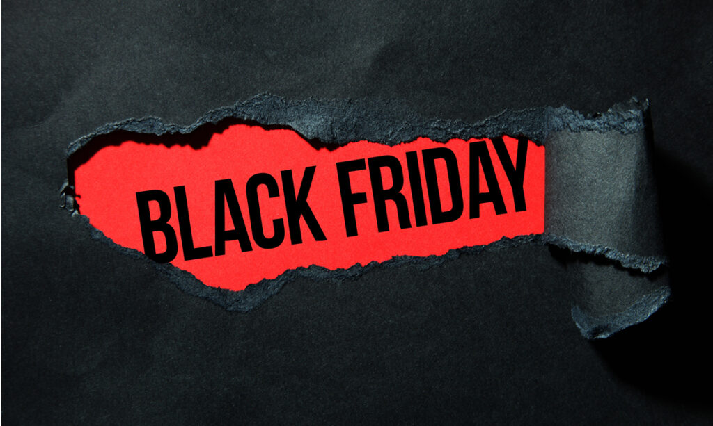 black friday domesticroids.com