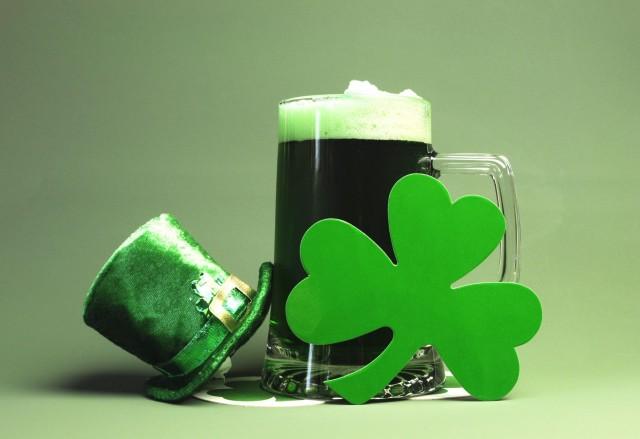 St Patrick sale on domesticroids